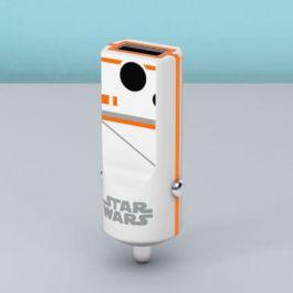 Adaptér do auta Tribe Star Wars (BB-8) USB