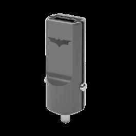 Adaptér do auta Tribe DC Movie Batman USB