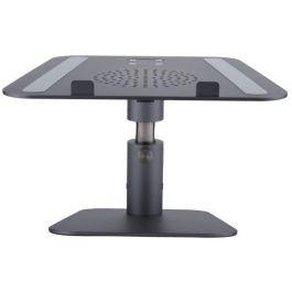 Hliníkový flexibilní stojan COTEetCI (obousměrný úhel) - šedý
