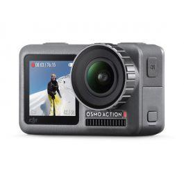 Outdoorová vodotěsná kamera DJI OSMO ACTION