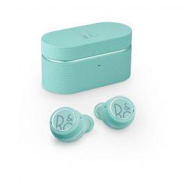 Bezdrátová sluchátka do uší Bang & Olufsen E8 3.0 - SPORT edition Oxygen Blue