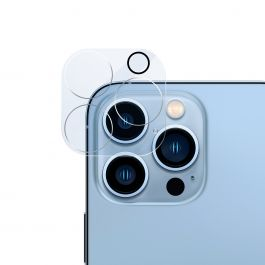 Ochrana objektivu na iPhone 13 Pro / 13 Pro Max Epico Camera Lens Protector
