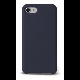 Obal na iPhone 7 EPICO silikonový modrý