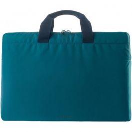 "Pouzdro Tucano Minilux pro macbook 15"" - modré"