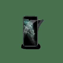 Ochranné sklo iSTYLE FLEXIGLASS IM iPhone X/XS/11 Pro - záruční program (součástí 2 výměny skla)
