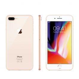 Apple iPhone 8 Plus 256GB Gold (rozbalené, použité)