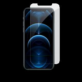 Ochranné sklo iSTYLE FLEXIGLASS IM iPhone 12/ 12 Pro - záruční program (součástí 2 výměny skla)