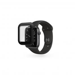 Kryt ISTYLE pro Apple Watch 4/5/6/SE (44 mm) - černý