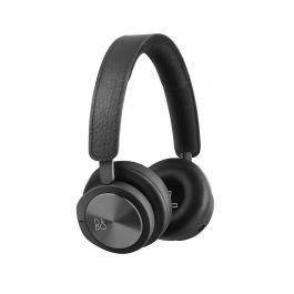 Bezdrátová sluchátka B&O Play H8i černá