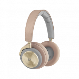 B&O Play - Beoplay H9 (3. gen), bezdrátová sluchátka - hnědá
