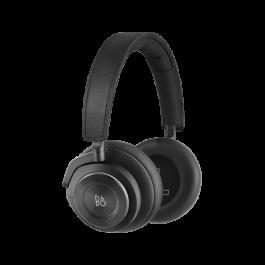 B&O Play - Beoplay H9 (3. gen), bezdrátová sluchátka - černá
