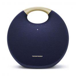 Bluetooth reproduktor Harman Kardon Onyx Studio 6 - modrý