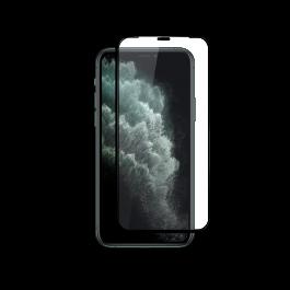 Ochranné sklo iSTYLE HERO GLASS na iPhone 12 / 12 Pro - černé