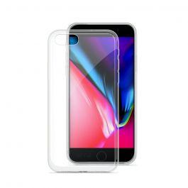 Kryt na iPhone SE / 7 / 8 iSTYLE Hero Case - průhledný