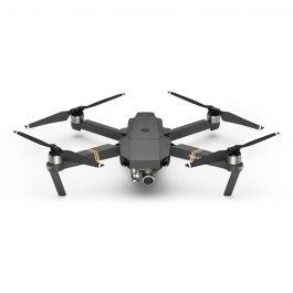 Dron DJI Mavic Pro Fly More Combo, inteligentní dron