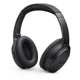 Bezdrátová sluchátka Bose QuietComfort 35 II - černá