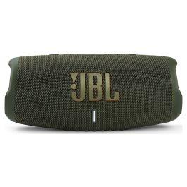 Bezdrátový reproduktor JBL Charge 5 - zelený