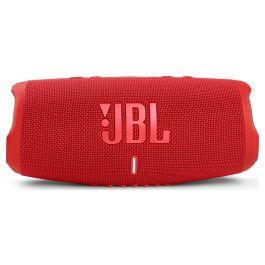 Bezdrátový reproduktor JBL Charge 5 - červený