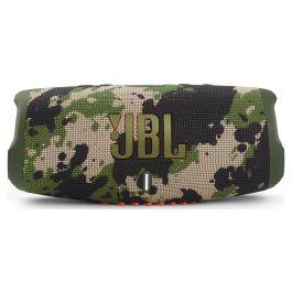Bezdrátový reproduktor JBL Charge 5 - squad