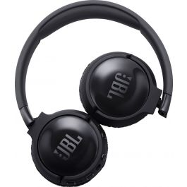 Bezdrátová sluchátka JBL TUNE600 BTNC - černá
