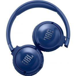 Bezdrátová sluchátka JBL TUNE600 BTNC - modrá