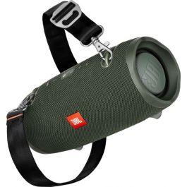 Bluetooth reproduktor JBL Xtreme 2 zelený
