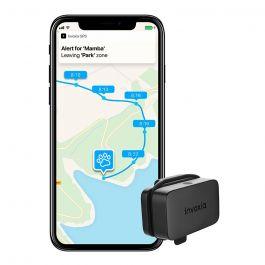 GPS lokátor pro psy Invoxia GPS Pet Tracker