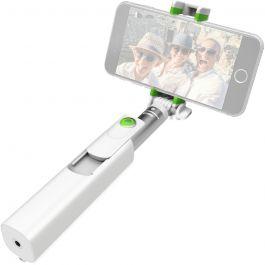 Selfie tyč iOttie MiGo Mini - bílá