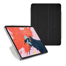 Pouzdro Pipetto iPad Pro 11 (2020) Origami Folio - černé