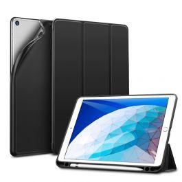 Pouzdro pro Ipad Air 2019 ESR Color Edition Case - černý