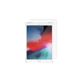 Ochranné sklo Epico Flexiglass na iPad (7/8. gen)