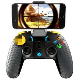 iPega 9118 Bluetooth Extending Gamepad pro PUBG/Fortnite IOS/Android - rozbalený