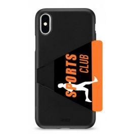 Obal na iPhone XR Artwizz TPU Card Case