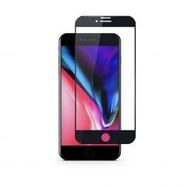 Ochranné sklo iSTYLE 3D+ GLASS iPhone 6 Plus / 6s Plus / 7 Plus / 8 Plus - černé