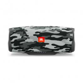 Bluetooth reproduktor JBL Charge 4 - vojensky černý