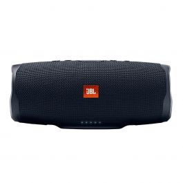 Bluetooth reproduktor JBL CHARGE 4 černý
