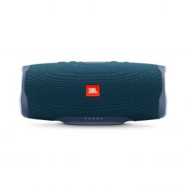 Bluetooth reproduktor JBL CHARGE 4 modrý