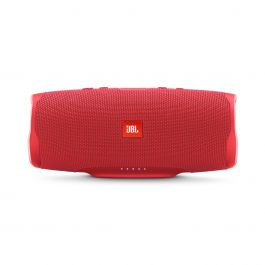 Bluetooth reproduktor JBL CHARGE 4 červený