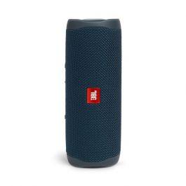 Bezdrátový reproduktor JBL Flip 5 - modrý