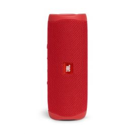 Bezdrátový reproduktor JBL Flip 5 - červený