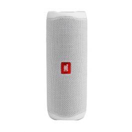 Bezdrátový reproduktor JBL Flip 5 - bílý