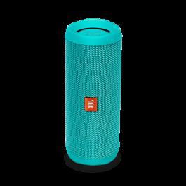 Bluetooth reproduktor JBL Flip 4 voděodolný teal