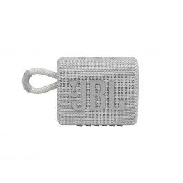 Bezdrátový reproduktor JBL GO 3 - bílá