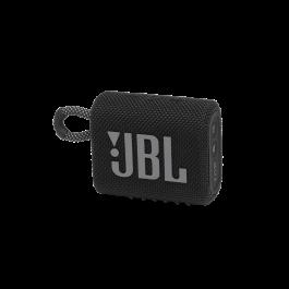 Bezdrátový reproduktor JBL GO 3 - černý