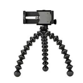 Ohebný stativ na iPhone JOBY GripTight GorillaPod Stand Pro černo šedý