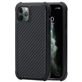 Pitaka MagEZ Pro ochranný kryt pro iPhone 11 Pro Max - černý