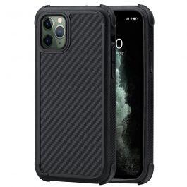 Pitaka MagEZ Pro ochranný kryt pro iPhone 11 Pro - černý