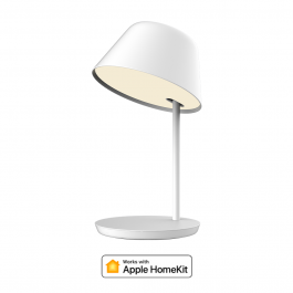 Chytrá stolní lampa Yeelight Staria s bezdrátovým nabíjením
