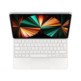 Apple Magic Keyboard k 12,9palcovému iPadu Pro (5. generace) anglická - bílá