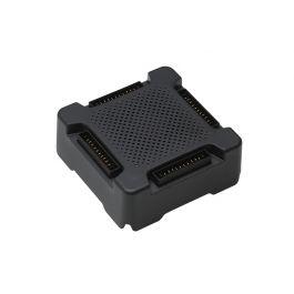 Nabíjecí adaptér pro 4 akumulátory DJI Mavic